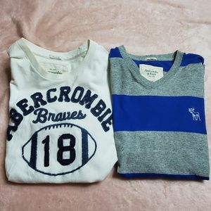 Abercrombie & Fitch Shirts - Abercrombie and Fitch shirts